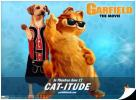 Garfield, the Movie
