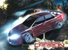 Need for Speed - Carbon (NFS 10)